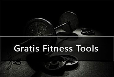 Fitness Tools fitness Home FIT Gratis Tools 370 x 250